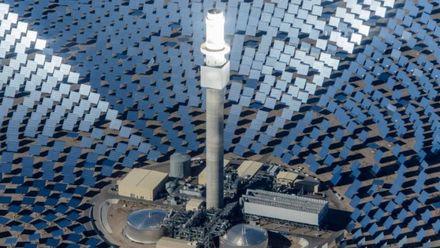 Найбільшу у світі сонячну електростанцію побудують в Австралії