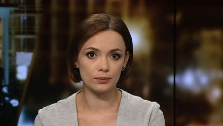 Випуск новин за 19:00: Справа корупційного митника. Рейдерські напади в Україні