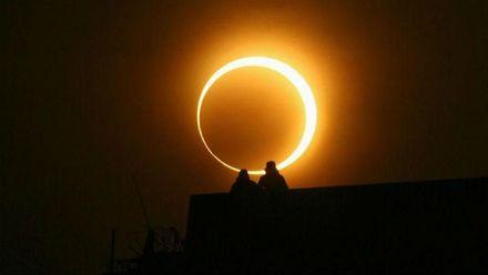 Найдовше сонячне затемнення: NASA відправило літаки для спостереження: відео