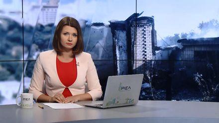 Випуск новин за 10:00: Зустріч Волкера з Сурковим. За крок до війни
