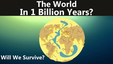 Чи виживе людство: що відбуватиметься із Землею протягом 1 мільярду років