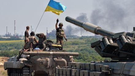 Благодійний фонд Ростислава Мельника опікується військовими