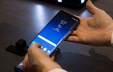Samsung представив свій новенький смартфон Galaxy Note 8: є фото та відео