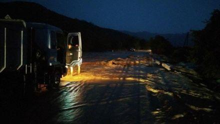 Чому кримським містам загрожують руйнівні повені