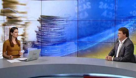 Служба фінансових розслідувань і покращення від уряду для бізнесу, – інтерв'ю з Сергієм  Фурсою