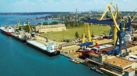 Миколаївський суднобудівний завод готував для Радянського Союзу кращі авіаносці