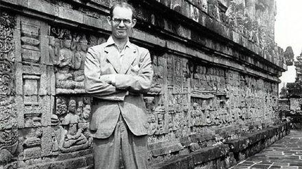 Гарет Джонс – журналіст, який першим розкрив правду про Голодомор 33-го року