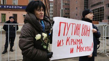 Когда  Россия уйдет из оккупированного Крыма, – мнение из Москвы