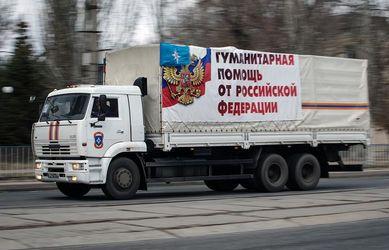 """Зміна тактики: чому російські """"гумконвої"""" планують заходити з території Білорусі"""