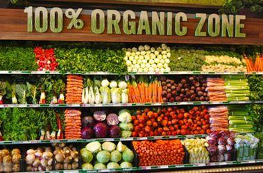 Що таке органічні продукти й чи по кишені вони українцям