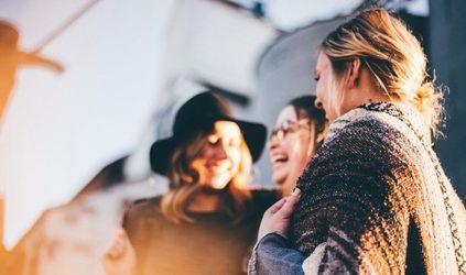 Чому мати кращого друга корисно для вашого здоров'я: пояснення вчених