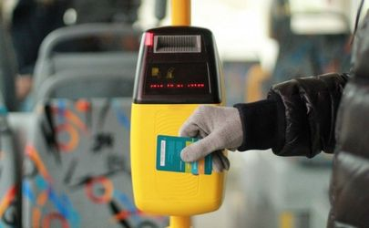 Как в Киеве внедряют единый электронный билет