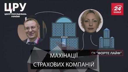 Страховщики-разбойники: как грабят украинцев под вывеской страхования жизни