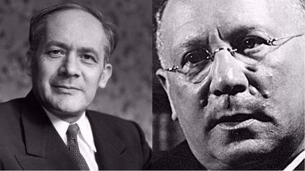 Лемкин и Лаутерпахт – львовские евреи, которые изменили международное право