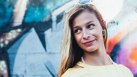 "Наталья Жаркова – главная ""русалка"" украинского спорта"