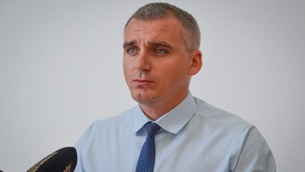 Почему мэра Николаева сняли с должности