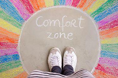Не слушайте горе-психологов: оставайтесь в зоне комфорта столько, сколько потребуется