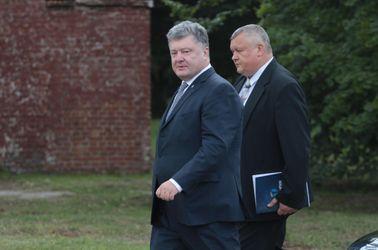 Встреча нардепов и Порошенко сорвалась: президент не смог принять депутатов