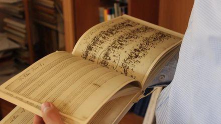 Копии уникальной коллекции старинных книг передали Львову