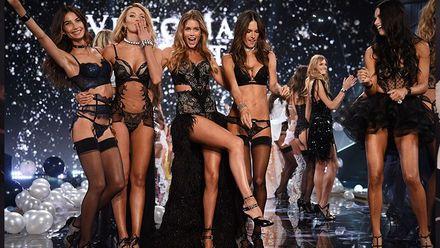 Як моделі потрапляють на грандіозне шоу Victoria's Secret: відео кастингу