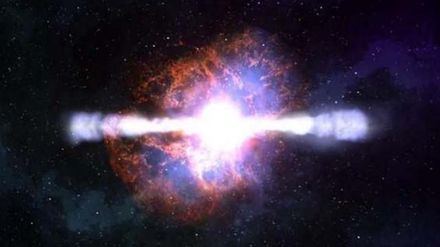 """Вперше космос показав нам """"кіно зі звуком"""", – заява вчених"""