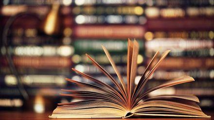 """ВВС объявила претендентов на звание """"Книга года 2017"""""""