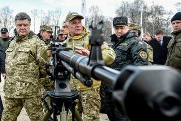 """""""Схематоз"""" оборонной сферы. Ближайшие к Порошенко """"специалисты"""" Укроборонпрома"""