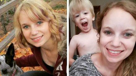 До і після народження дітей: мережу підкорюють курйозні фото молодих батьків