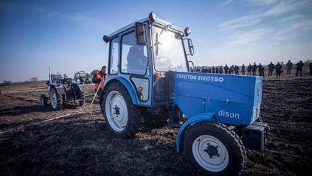 Харківський тракторний завод – підприємство, яке допомогло Україні утвердити титул в Європі