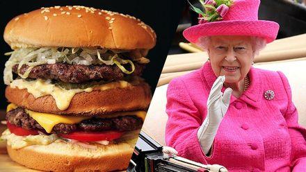 Неочікувано: королева Єлизавета володіє філією McDonald's