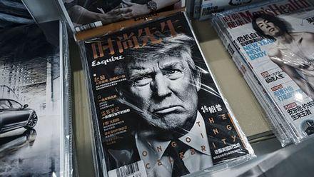 Esquire – культовий журнал для чоловіків