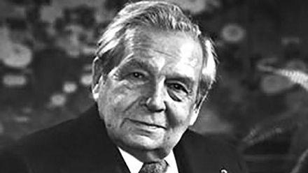 Гарри Уинстон — самый известный ювелир ХХ века родом из Украины