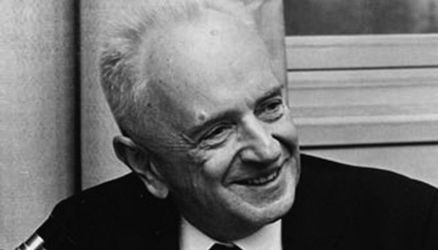 Украинский ученый, чьи работы развили теорию Дарвина – Теодозий Добжанский
