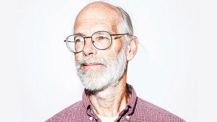 Джеймс Юрченко – легендарный инженер украинского происхождения, который работал с Apple