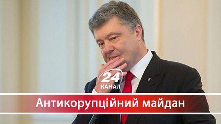 """Хто може врятувати Україну від корупційного """"болота"""""""