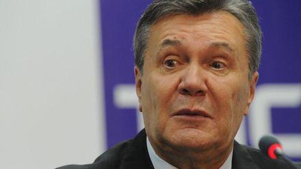 """""""Як труп"""": Янукович у новому відеозверненні здивував своїм виглядом"""