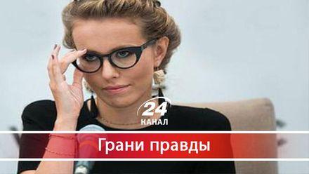 Как Собчак уничтожает русских в Крыму