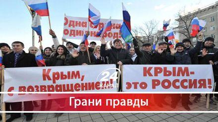 Почему россияне поддерживают вторжение в Украину