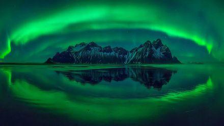 Избраны лучшие панорамы года: потрясающие фото