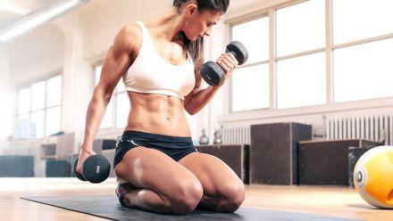 10 способов, как заставить себя пойти в спортивный зал