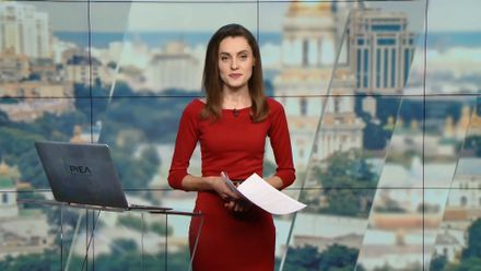 Випуск новин за 14:00: Затримання українця в Білорусі. Спецоперація в Іраку