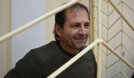 Письма из неволи: о чем пишет в Украину пленный оккупационными властями Крыма Владимир Балух