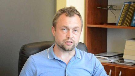 Україна повинна розглянути питання санкцій щодо Білорусі, – Самусь