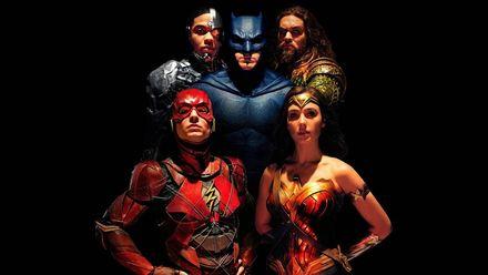 """""""Ліга справедливості"""": як вижити без Супермена?"""