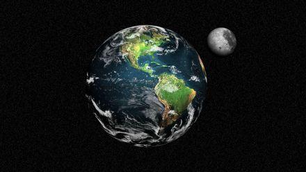 Как изменилась Земля за 20 лет: удивительное видео от NASA