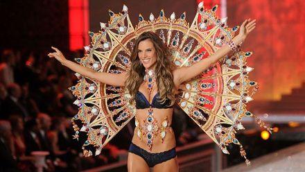 Алессандра Амбросіо припиняє роботу з Victoria's Secret, – ЗМІ