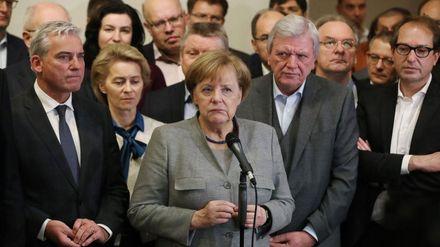 Провал переговорів щодо коаліції в Німеччині: наслідки для Європи та Ангели Меркель