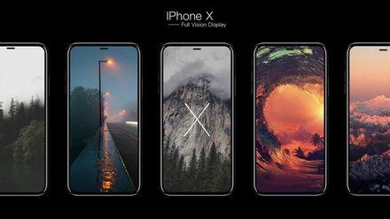 """У iPhone X """"вылез"""" еще один недостаток: появились фото"""