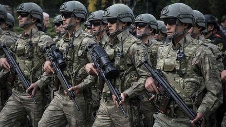 """Турция может сделать военных НАТО """"невидимками"""""""