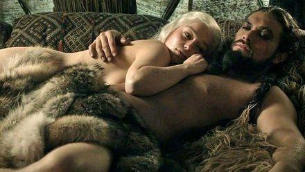 """Секс – це природньо: зірка серіалу """"Гра престолів"""" розповіла про інтимні сцени під час зйомок"""